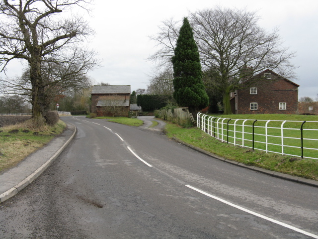 Birkin Farm