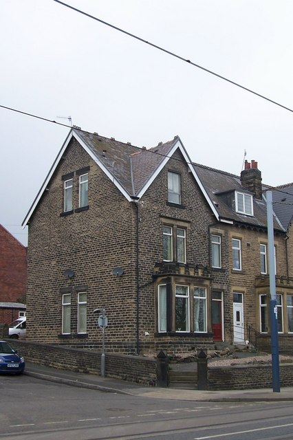 Bleak House, Middlewood Road, Hillsborough, Sheffield
