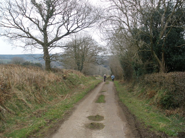 Knacker's Hole Lane