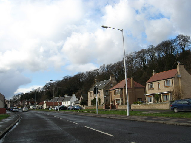 Village of Newmills