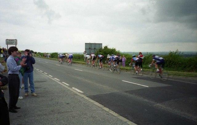Tour de France 1994 - Portsmouth stage (2)