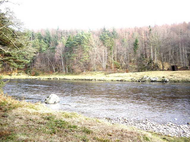River Dee, Girnals Beat