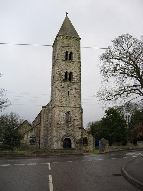 Carriden Parish Church