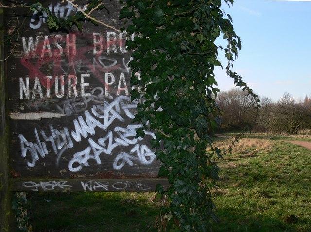 Wash Brook Nature Park