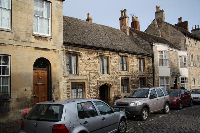 16 Barn Hill