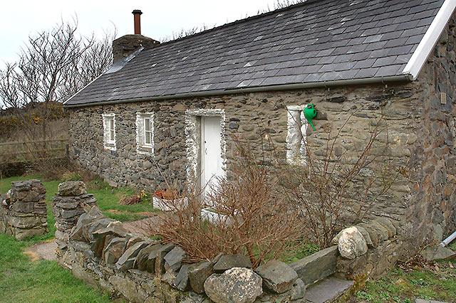 Lynague cottage