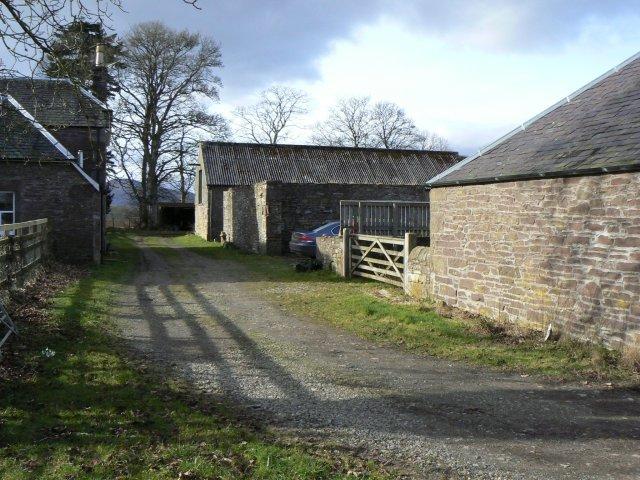 Dornock farm