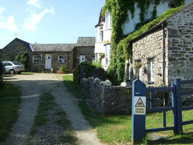Banc House Cottages