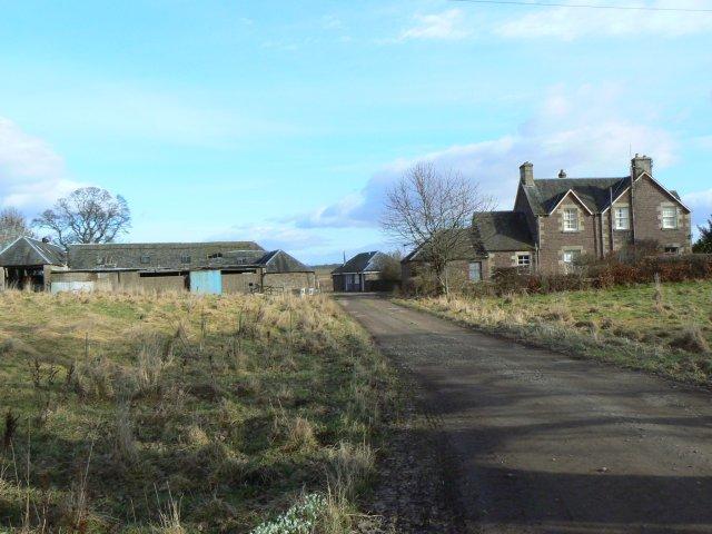 Dalpatrick Farm