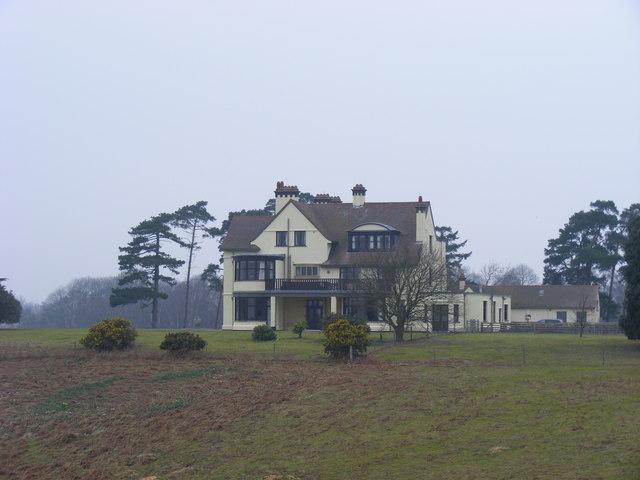 Tranmer House