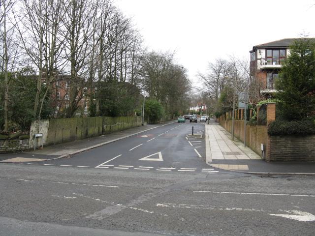 Park Road, Broughton Park