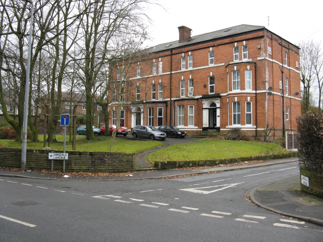 Building Off Singleton Road, Broughton Park