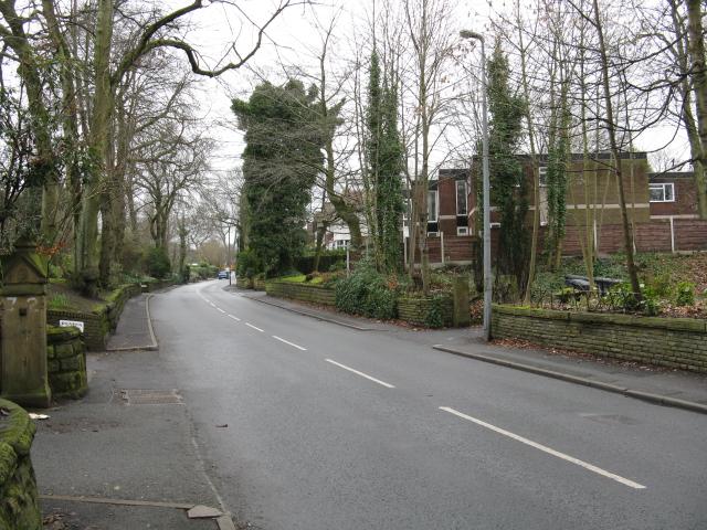 Singleton Road, Broughton Park