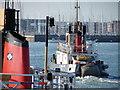 SU6200 : Portsmouth tugboats : Week 8