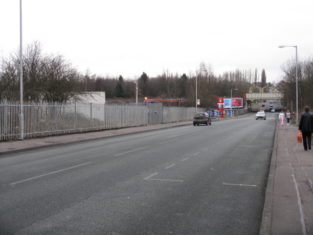 St Mary's Road, Newton Heath
