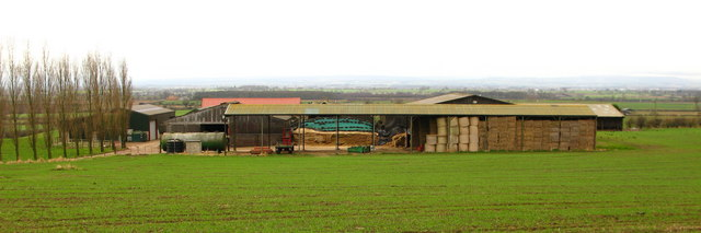 Helmersdale Farm