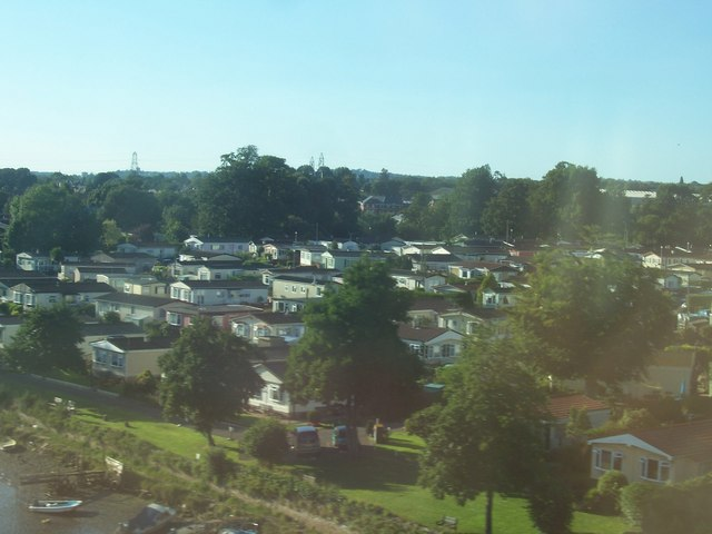 Exeter : Mobile Homes