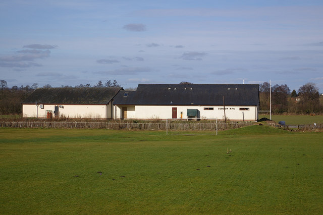 Ludlow Rugby Club