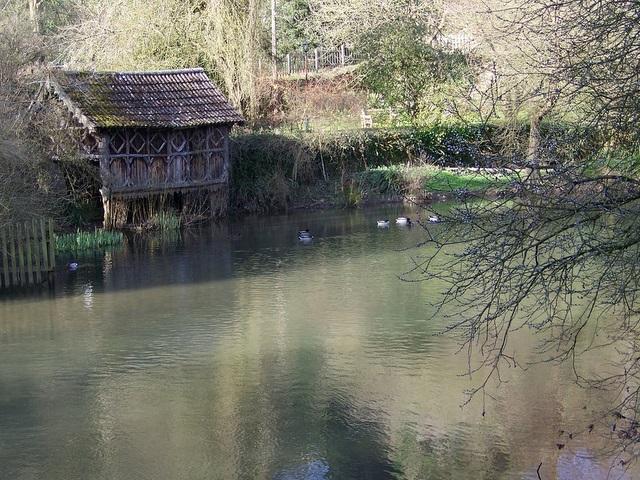 Mells Brook, Great Elm