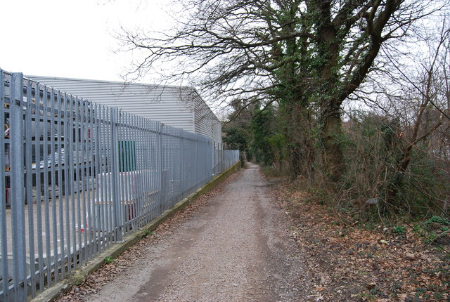 Home Farm Lane, North Farm Estate (3)