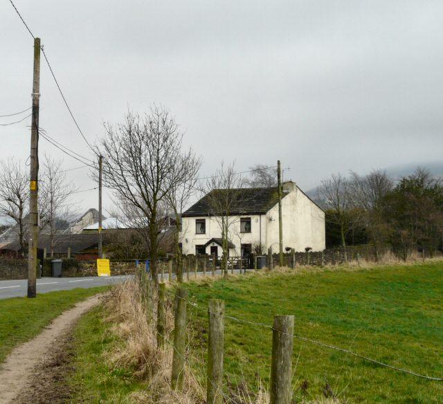 Pott House Farm