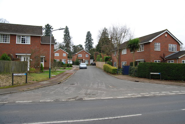 Talbot Park, Ferndale