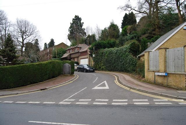 Henley Close, Ferndale