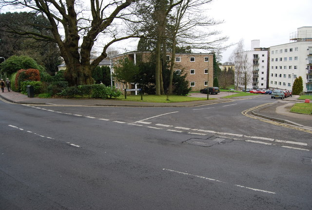 Ferndale Close, Ferndale