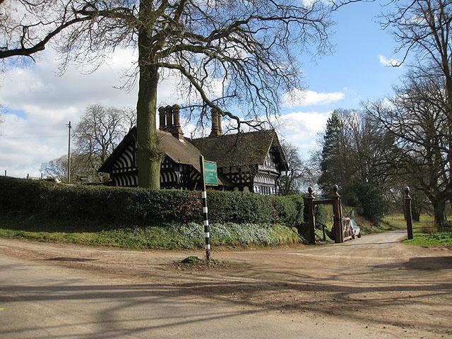 Former Post Office, Brockhampton