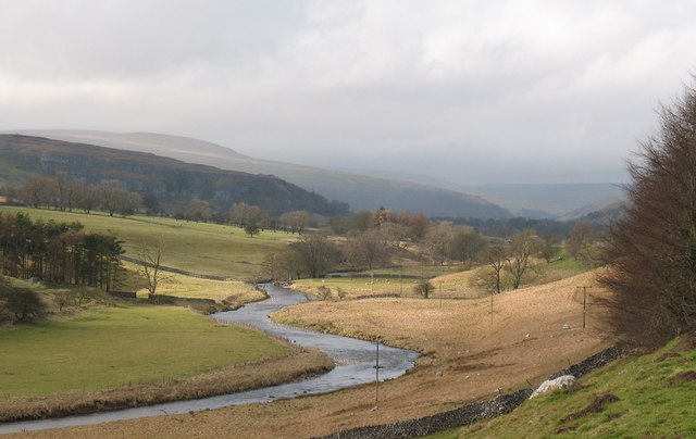 A view of Littondale