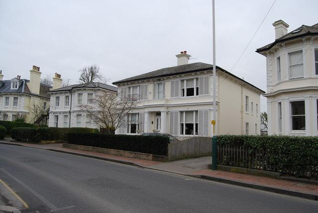 Georgian Villa, Lansdowne Rd