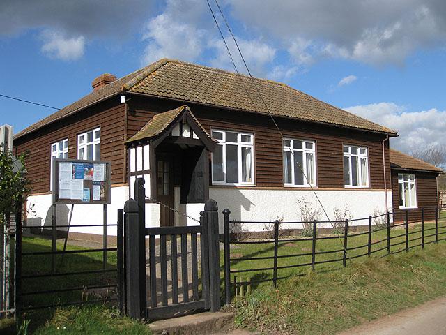 Brockhampton Parish Hall