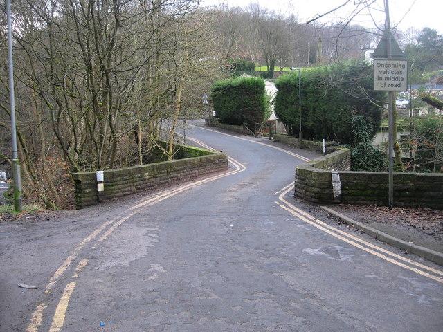 Ashworth Road