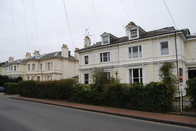 Georgian Villas, Lansdowne Rd