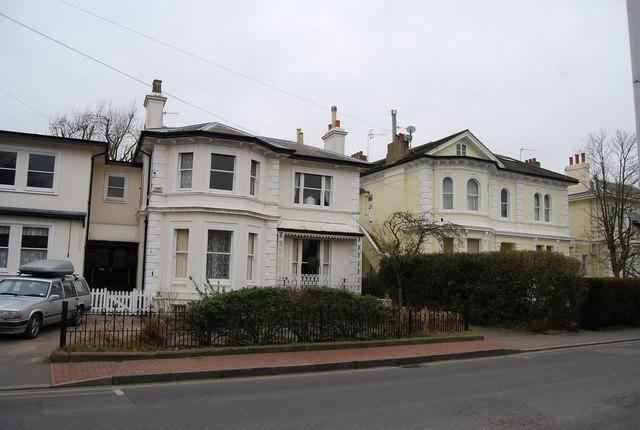 Georgian Villas, Lansdowne Rd (2)