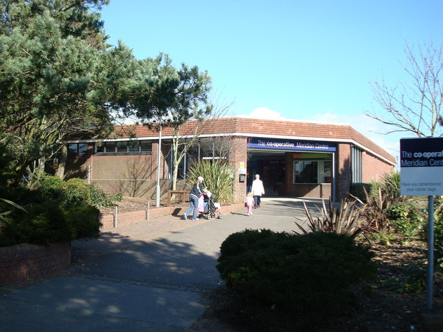 Meridian Centre Peacehaven Changing Rooms