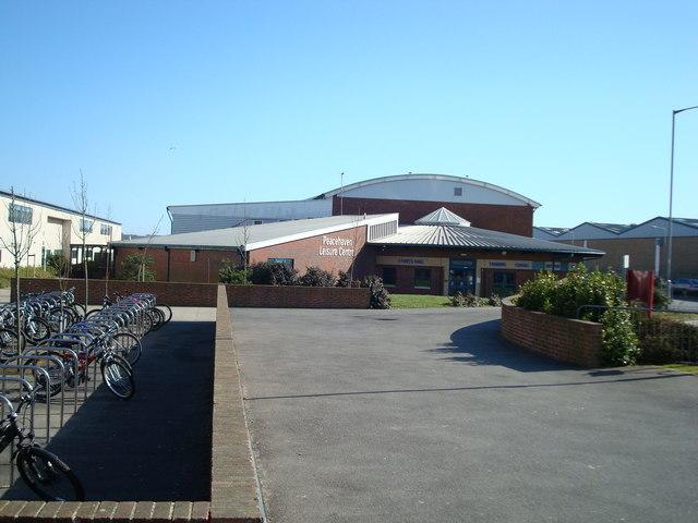 Peacehaven Leisure Centre