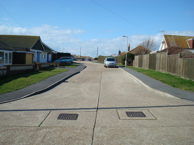 York Road, Peacehaven, East Sussex
