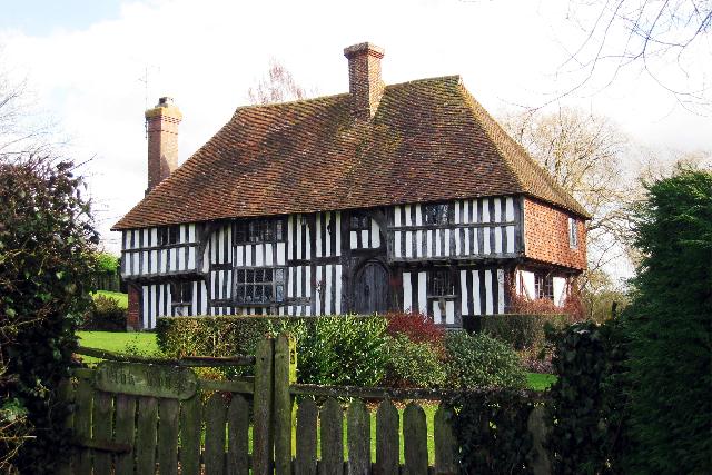 Link House, Link Road, Egerton, Kent
