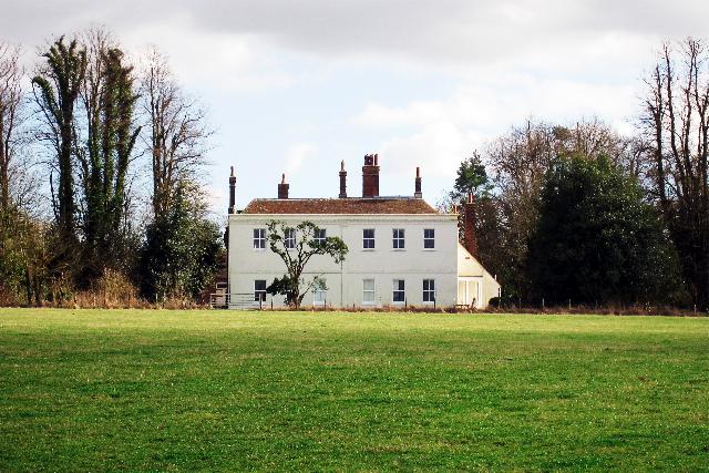 Egerton House, Star and Garter Road, Egerton, Kent