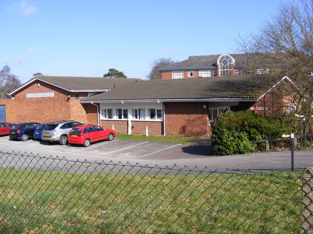 St Augustines Church Hall