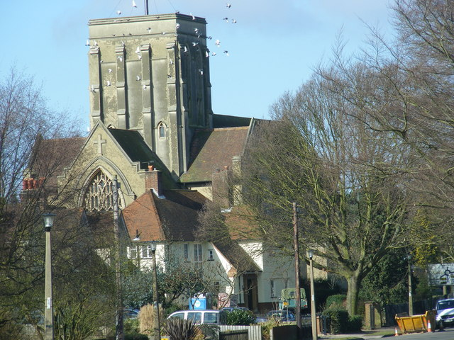 Church of St.Augustine of Hippo, Ipswich