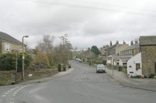 North Street - Church Street