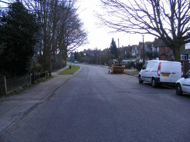 Bucklesham Road, Ipswich