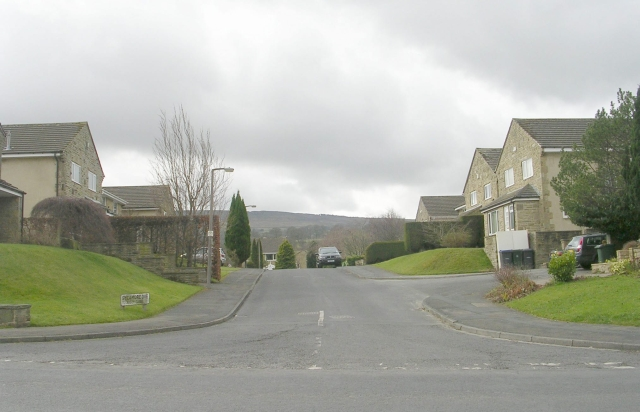 Sycamore Drive - Church Street