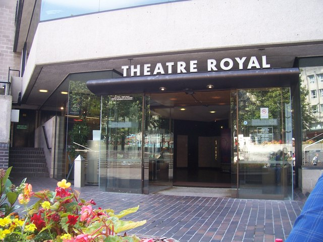 Plymouth : Theatre Royal