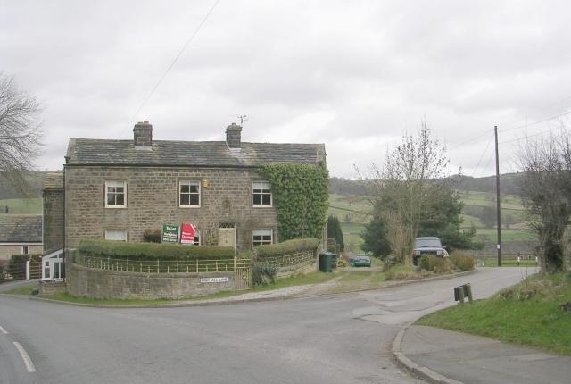 High Mill Lane - Bolton Road