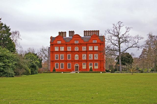 Kew Palace, Kew, Surrey