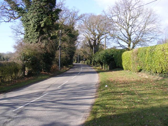Bucklesham Road, Foxhall