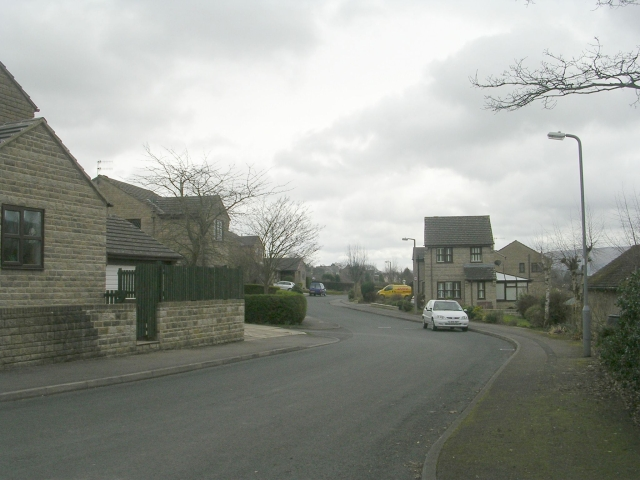 The Acres - Bolton Road